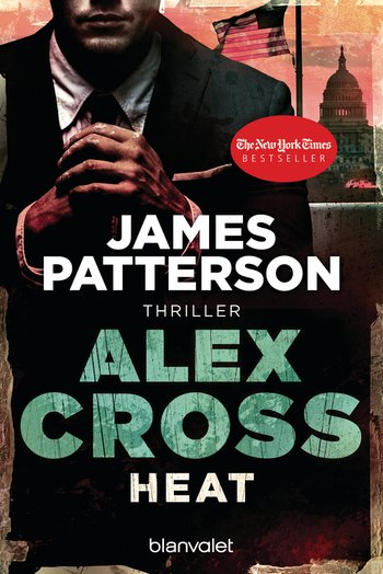 Heat - Alex Cross 15