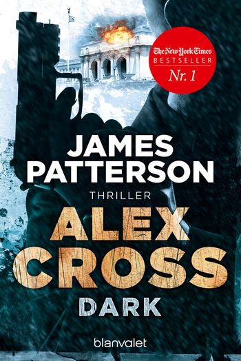 Dark - Alex Cross 18