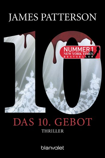 Das 10. Gebot - Women's Murder Club
