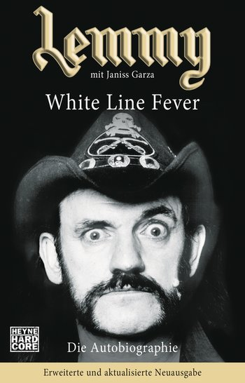 Lemmy - White Line Fever