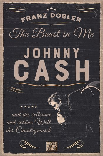 The Beast in Me. Johnny Cash
