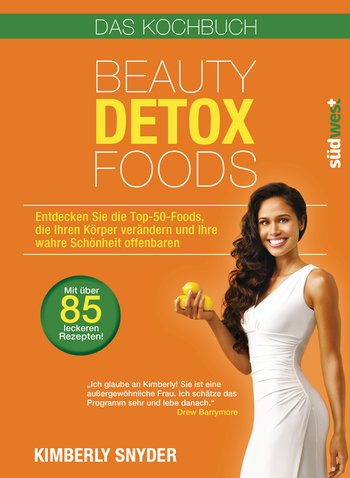 Beauty Detox Foods