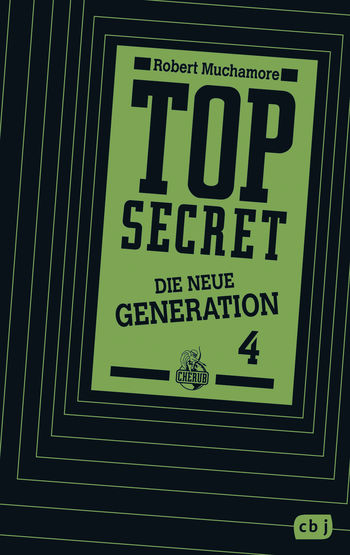 Top Secret. Das Kartell