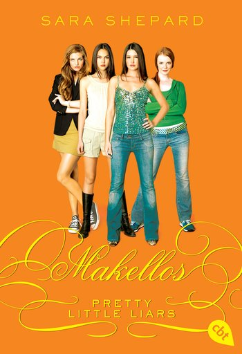 Pretty Little Liars - Makellos