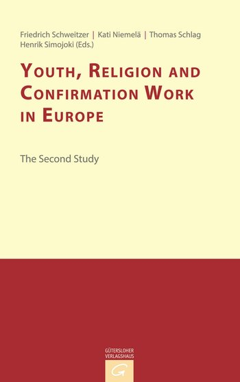 Youth, Religion and Confirmation Work in Europe: The Second Study