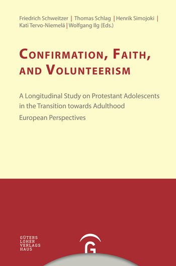 Confirmation, Faith, and Volunteerism