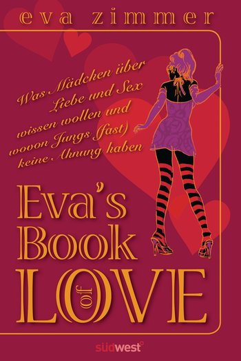 Eva´s Book of Love