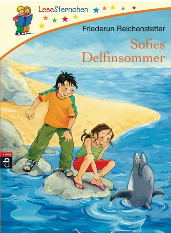 Sofies Delfinsommer