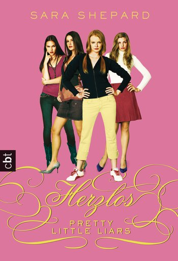 Pretty Little Liars - Herzlos