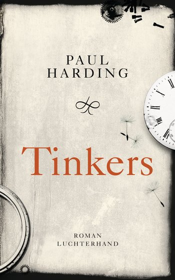 paul harding tinkers Tinkers by paul harding - book cover, description, publication history.