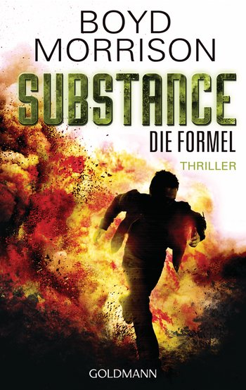 Substance - Die Formel