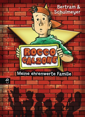 Rocco Calzone