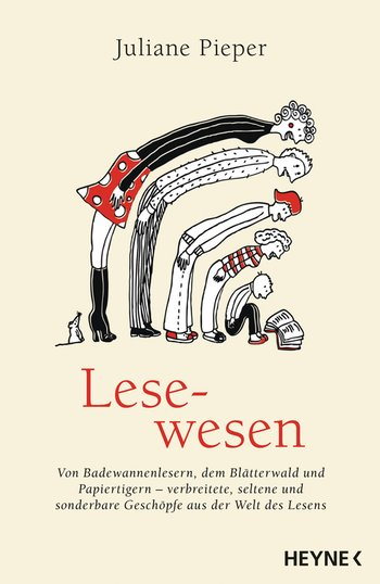 Lesewesen