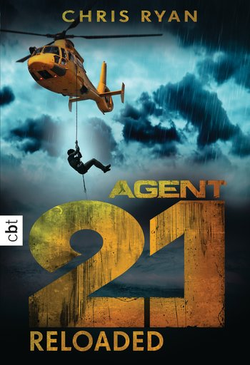 Agent 21 - Reloaded