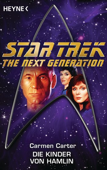 Star Trek - The Next Generation: Die Kinder von Hamlin