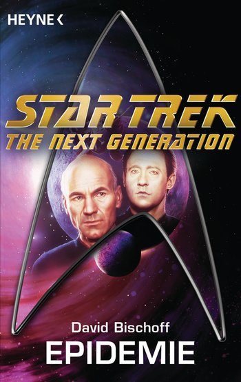Star Trek - The Next Generation: Die Epidemie