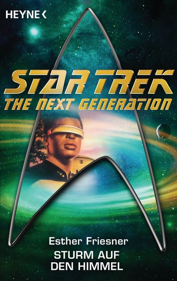 Star Trek - The Next Generation: Sturm auf den Himmel