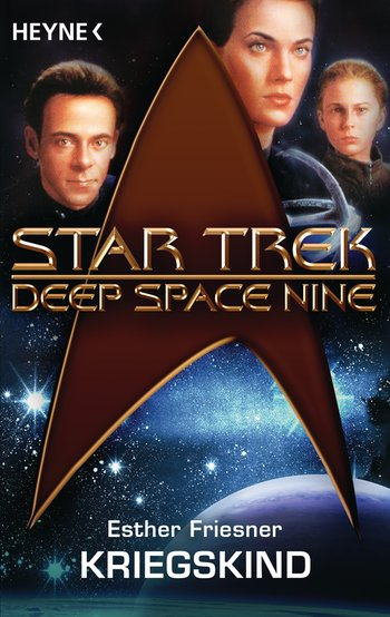 Star Trek - Deep Space Nine: Kriegskind