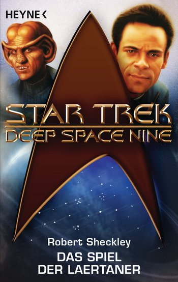 Star Trek - Deep Space Nine: das Spiel der Laertaner