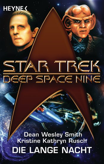 Star Trek - Deep Space Nine: Die lange Nacht