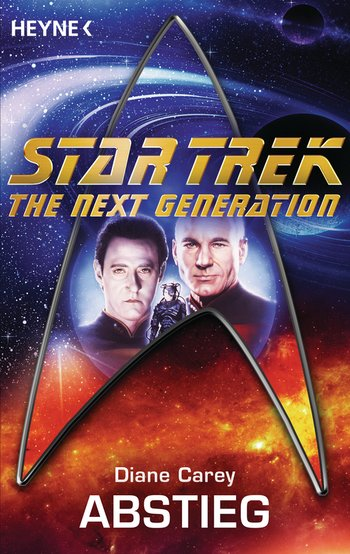 Star Trek - The Next Generation: Abstieg
