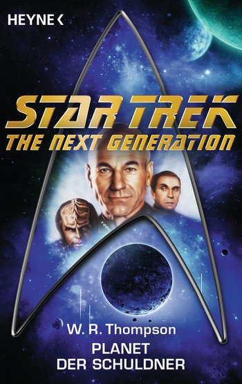 Star Trek - The Next Generation: Planet der Schuldner