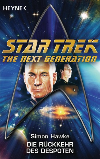 Star Trek - The Next Generation: Die Rückkehr des Despoten