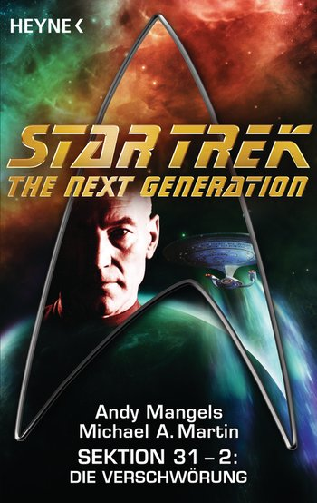 Star Trek - The Next Generation: Die Verschwörung
