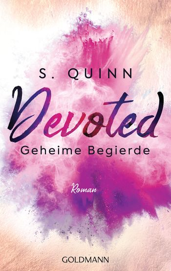 Devoted - Geheime Begierde