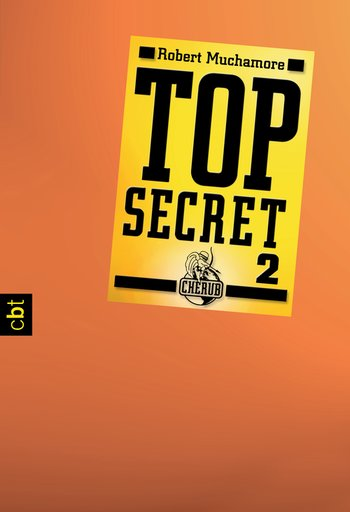 Top Secret 2 - Heiße Ware
