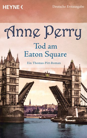 Tod am Eaton Square