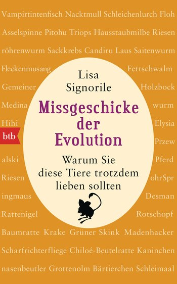 Missgeschicke der Evolution
