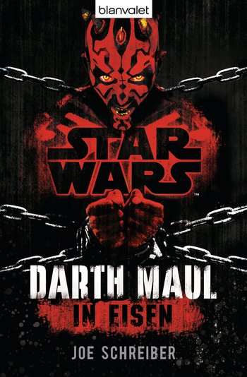 Star Wars™ Darth Maul: In Eisen