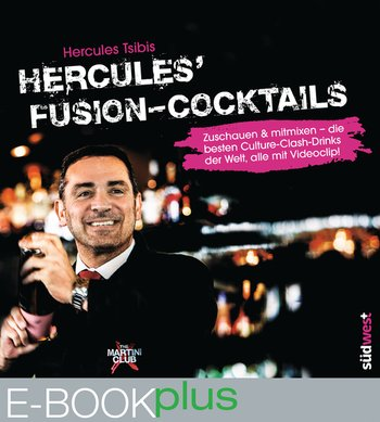 Hercules' Fusion-Cocktails