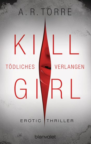 Kill Girl - Tödliches Verlangen