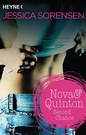 Nova & Quinton. Second Chance