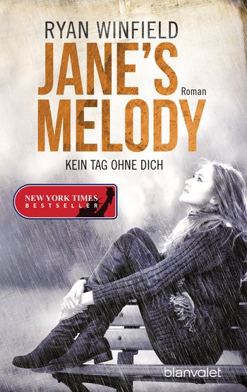 Jane's Melody - Kein Tag ohne dich