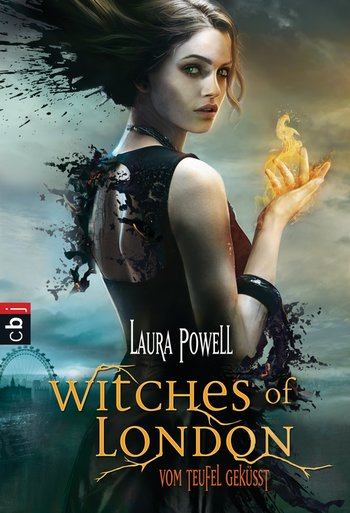 Witches of London - Vom Teufel geküsst