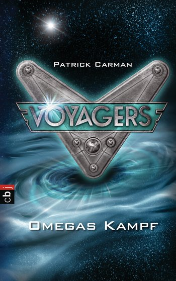 Voyagers - Omegas Kampf