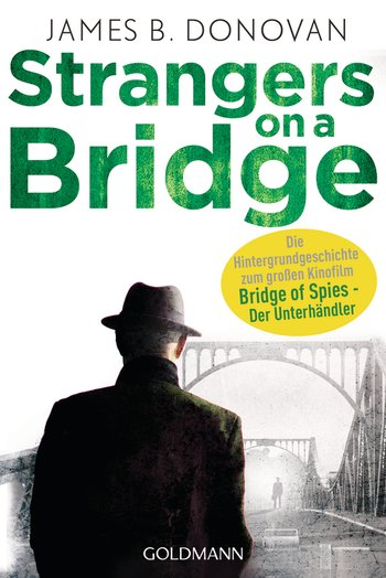 Strangers On A Bridge