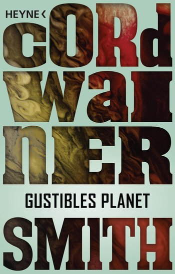 Gustibles Planet