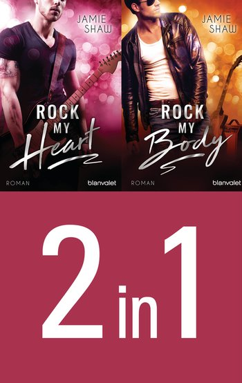 The Last Ones to Know: Rock my Heart / Rock my Body (2in1-Bundle)
