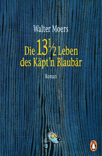 Walter Moers Ebook