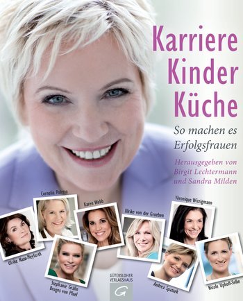 Karriere, Kinder, Küche