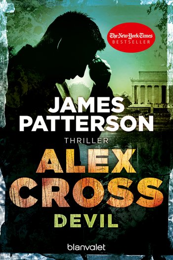 Devil - Alex Cross 21