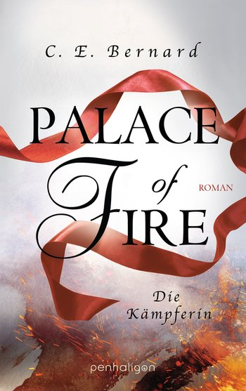 Palace of Fire - Die Kämpferin