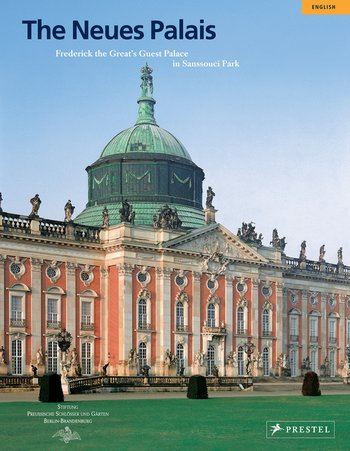 The Neues Palais
