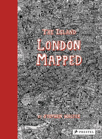 The Island: London Mapped