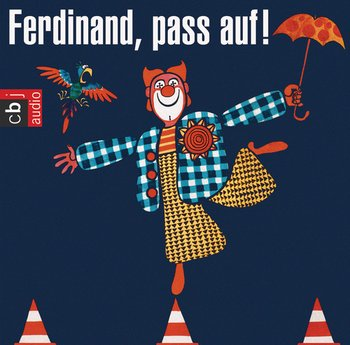 Clown Ferdinand – Pass auf!