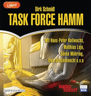 Task Force Hamm